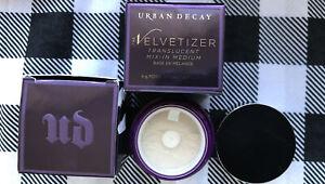 Urban Decay Velvetizer Translucent Mix In Medium .14 Oz