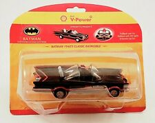 Rare Batman 1966 Batmobile Promotion Shell V-Power 1:43 Scale Hard to Find!