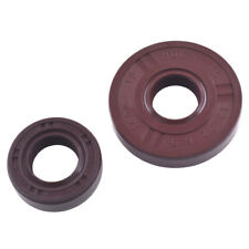 Crankshaft Oil Seal To Fits For Husqvarna 143RII Brushcutter Trimmer