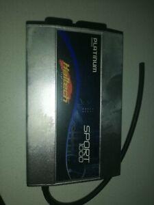 Haltech PS1000 Platinum Ecu