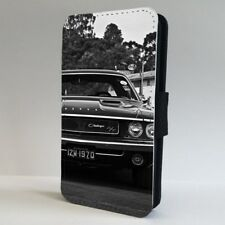 American Muscle Car Dodge Challenger 2 FLIP PHONE CASE COVER for IPHONE SAMSUNG