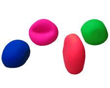 ANTISTRESS-BALL 1x Antifrust-Ball Knautsch-Ball Knetball Anti-Stressball Wutball