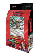 Cardfight!! Vanguard G: Awakening of the Interdimensional Dragon Vol. 1 Deck NEW