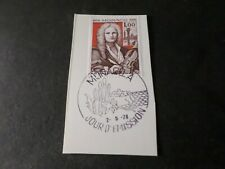 Monaco 1978, Stamp a.Vivaldi , Music, Celebrity', Obliterated 1° Day, VF