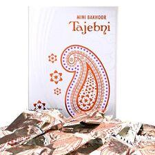 Bakhoor Incense Tajebani by Nabeel (Box of 36 x 3g)
