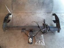 MAZDA BT50 TOWBAR UR, CAB CHASSIS TYPE, 2WD/4WD, 06/15- 15 16 17 18 19 20