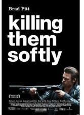 Killing Them Softly [New DVD]