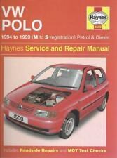 1994-1999 VW Polo gas and diesel Haynes #3500 repair shop manual BRAND NEW