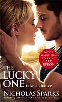 Sparks, N: Lucky One von Nicholas Sparks (2012, Taschenbuch)