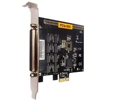 VSCom 8-port RS232 Serial PCIex (PCI Express) card