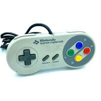 [JAP] Manette Nintendo Super Famicom officielle / SNES / SNIN - Fonctionnelle