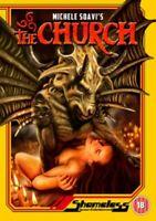 Neuf The Église DVD (SHAM047)