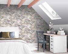 Arthouse 698805 Floral Bosque multicolor Papel pintado pastel con Purpurina