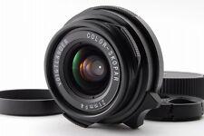 【Top Mint】 Voigtlander Color Skopar 21mm f/4 P Laica M Lens from Japan #177