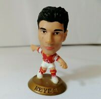 Reyes Arsenal Corinthian Microstar Figure GOLD Base MC2947