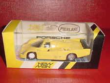 PORSCHE 956 NEW MAN PIERLANT N°7 LM 1984 1/43 ONYX EN BOITE