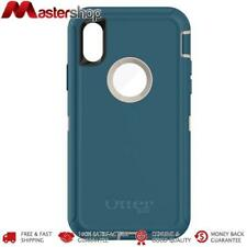 OtterBox Defender Case for iPhone X - Big Sur