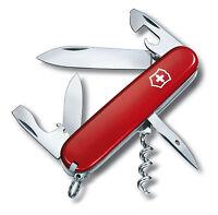 Victorinox Spartan red, rot glänzend Schweizermesser NEU