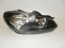 2010 - 2014 Volkswagen Golf GTI RH Passenger Side Halogen Headlight OEM M0144