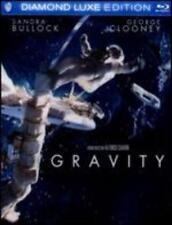 Gravity Blu-ray Diamond Luxe Edition 2 Disc