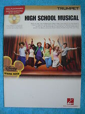 High School Musical – Selections (CD missing) (Trumpet) Sheet Music NEW