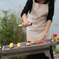 Kitchen Stainless Steel Gadget Cook BBQ Spray 100ml Oil Sprayer Dispenser Bottle