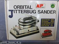 NP Tools Orbital Jitterbug Sander-ZK-1201