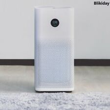 Original Xiaomi Mi 2S OLED Smart Air Purifier Control Smoke Dust Smell Cleaner