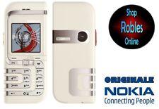 Nokia 7260 White (Sans Simlock) Triband radio mp3 Caméra Vidéo Original TOP