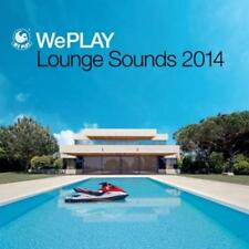 Various - Weplay-Lounge Sounds 2014 /4
