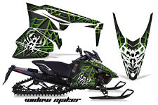 Yamaha Viper Graphic Sticker Kit AMR Racing Snowmobile Sled Wrap Decal 14-16 WMG