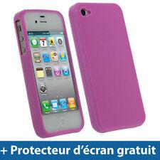 Étuis, housses et coques Bumper rose pour téléphone mobile et assistant personnel (PDA)