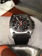 Wyler Code R 45 mm Men's watch.Very Rare.