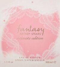 Britney Spears Fantasy Intimate Edition Eau De Parfum 100ml