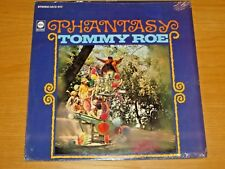 "Sealed Stereo 60s Rock / Pop Lp - Tommy Roe - Abc 610 - ""Phantasy"""