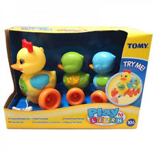 TOMY Quack Along Ducks T4613 by Myer
