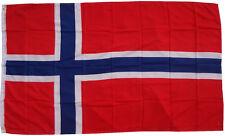 XXL Flagge Norwegen 2,5 x 1,5 m Fahne Hissflagge Sturmflagge Hissfahne 250x150