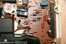 ELNA TX MACCHINA PER CUCIRE ELETTRONICA PCB Kit di riparazione.
