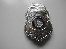 """amerikanisches Polizeiabzeichen (Dienstmarke) """"STATE POLICE"""" IDAHO 285  Replikat"""