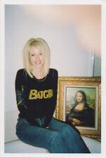 Batgirl with Mona Lisa, 2005
