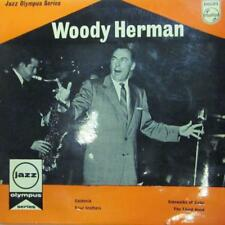"Woody Herman(7"" Vinyl)Caldonia-Philips-BBE 12286-UK-Ex/Ex"