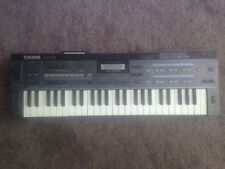 Casio cz-101 Synthesizer with RA-3 Ram Cartridge