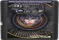 Devil Crush (1992) 16 Bit Game Card For Sega Genesis / Mega Drive System