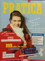PRATICA N.1 1989