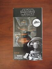 "Hasbro Star Wars The Black Series DJ R-3X 6"" Action Figure"