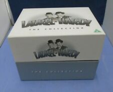Laurel & Hardy The Collection DVD Box Set 21 Discs