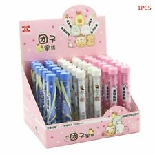 0.5mm Automatic Mechanical Pencil Lead Refill Black Ink Stationery Office School