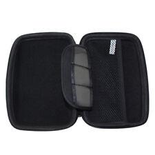 ALS_ 6 Inch GPS Storage Carrying Travel Case Bag for TomTom GO 6000 Via 620 Util