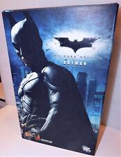 HOT TOYS MMS71 BATMAN Dark Knight New Costume 12 In. 1/6 figure NEW SEALED