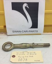 VOLVO 01-09 S60 / 99-06 S80 / 01-07 V70 / 03-06 XC90 Towing Eye Tow Hook 9170466
